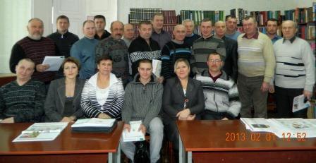 АПК Паловск библиотека
